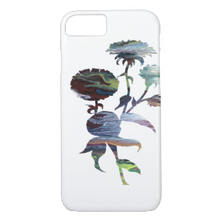 Aster iPhone 7 Case