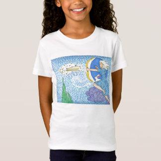 Asteria shoots a star T-Shirt
