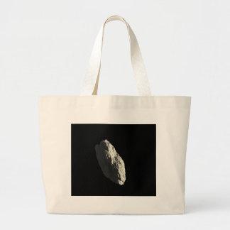 Asteroid Canvas Bag