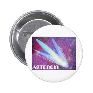 Asteroid Digital Explosion Pins