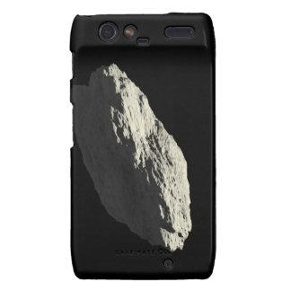 Asteroid Motorola Droid RAZR Cover