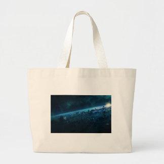 Asteroids Bag