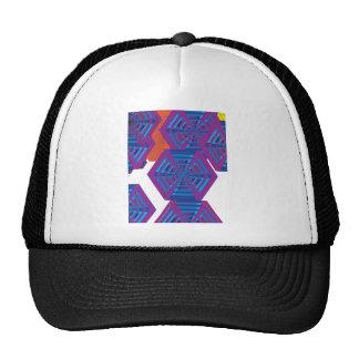 Asteroids Trucker Hat