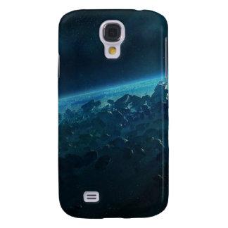 Asteroids HTC Vivid Cases