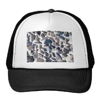 Asteroids Mesh Hat