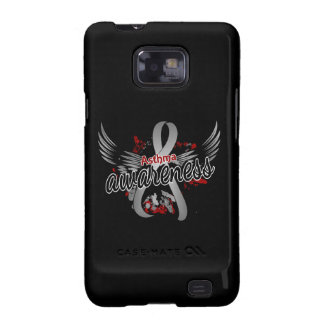 Asthma Awareness 16 Galaxy S2 Covers