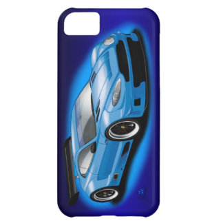 Aston Martin racing car. iPhone 5C Covers