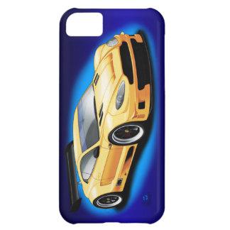 Aston Martin racing car. iPhone 5C Cases