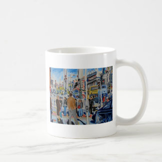 aston quay dublin coffee mug