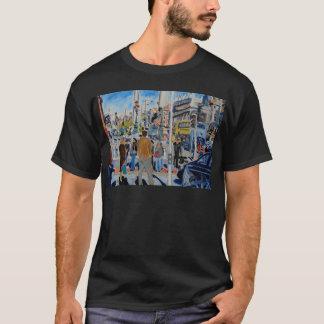 aston quay dublin T-Shirt