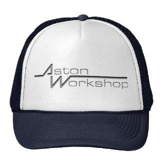 Aston Workshop Cap