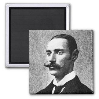 Astor IV ~ John Jacob Capitalist Inventor Magnets