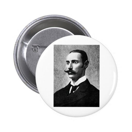 Astor IV ~ John Jacob Capitalist Inventor Pins