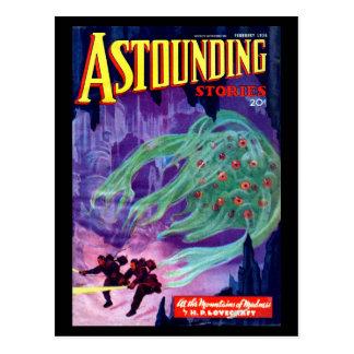 Astounding Stories - Feb 1936a_Pulp Art Postcard