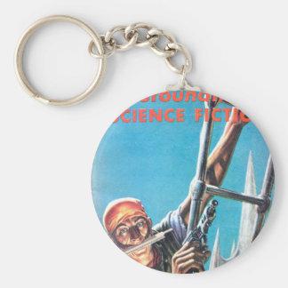 Astounding v062 n05 (1959-02.Street&Smith)_Pulp Ar Basic Round Button Key Ring