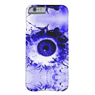 Astral Eye Watcher Horror Show Barely There iPhone 6 Case