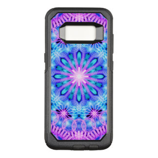 Astral Journey Mandala OtterBox Commuter Samsung Galaxy S8 Case