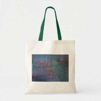Astral Lake Budget Tote Bag