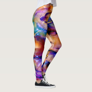 ASTRAL PLANES LEGGINGS