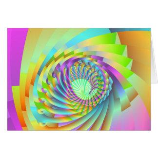astral spiral cards