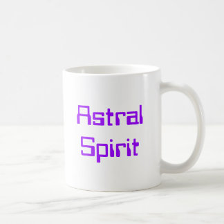 Astral Spirit Mug