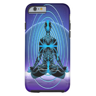 Astral Travel Tough iPhone 6 Case