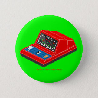 Astro Blaster Badge 4