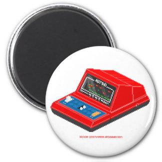 Astro Blaster Magnet 1
