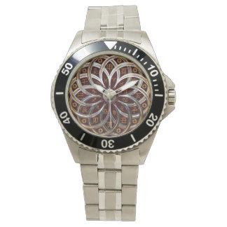 Astro Mandala Watch