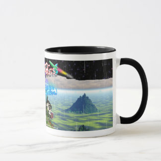 Astro-Shamanauts Drinking Mug (#1)