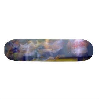 Astro Skateboard