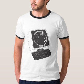 Astro Wars T-Shirt