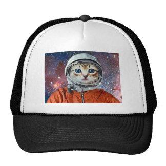 Astrocat Cap
