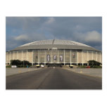 Astrodome Sports Complex, southern Texas, U.S.A. Postcard