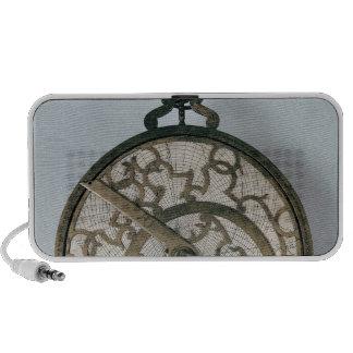 Astrolabe Travel Speakers