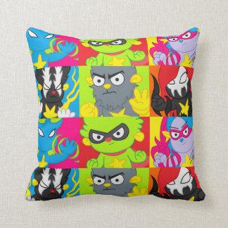 Astrollions Pillow