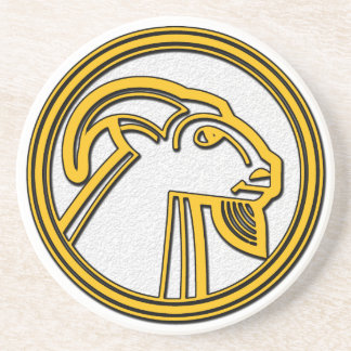 Astrological Sign of Capricorn, the Goat Coaster
