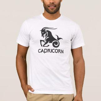 Astrological star sign Capricorn T-Shirt