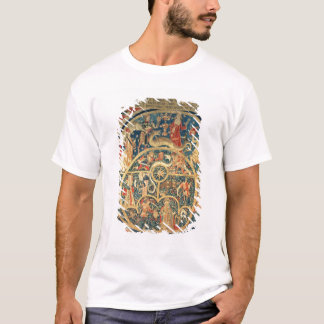 Astrological tapestry T-Shirt