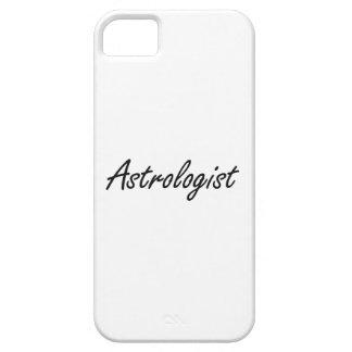 Astrologist Artistic Job Design iPhone 5 Cover