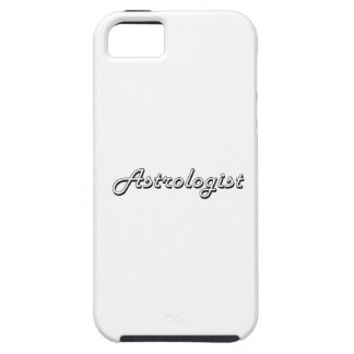 Astrologist Classic Job Design iPhone 5 Cases