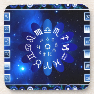Astrology Coasters