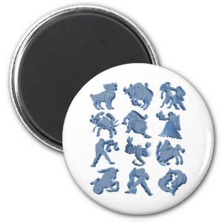 Astrology Magnet
