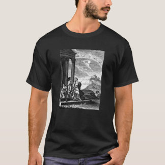 Astrology Rainbow T-Shirt