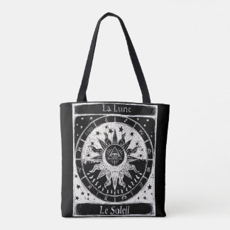 Astrology tote