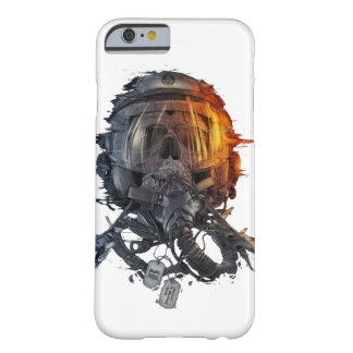 Astronaskull Barely There iPhone 6 Case
