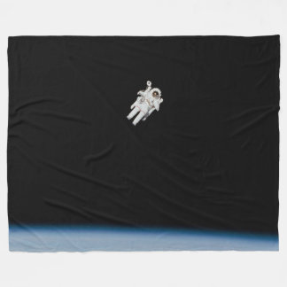 ASTRONAUGHT FLEECE BLANKET