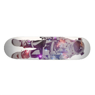 Astronaut 20.6 Cm Skateboard Deck