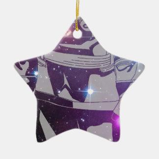 Astronaut Christmas Ornament
