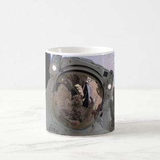 Astronaut Color Changing Mug